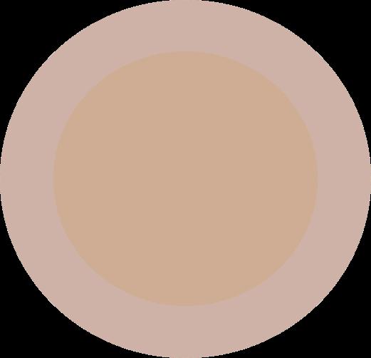 fade circle