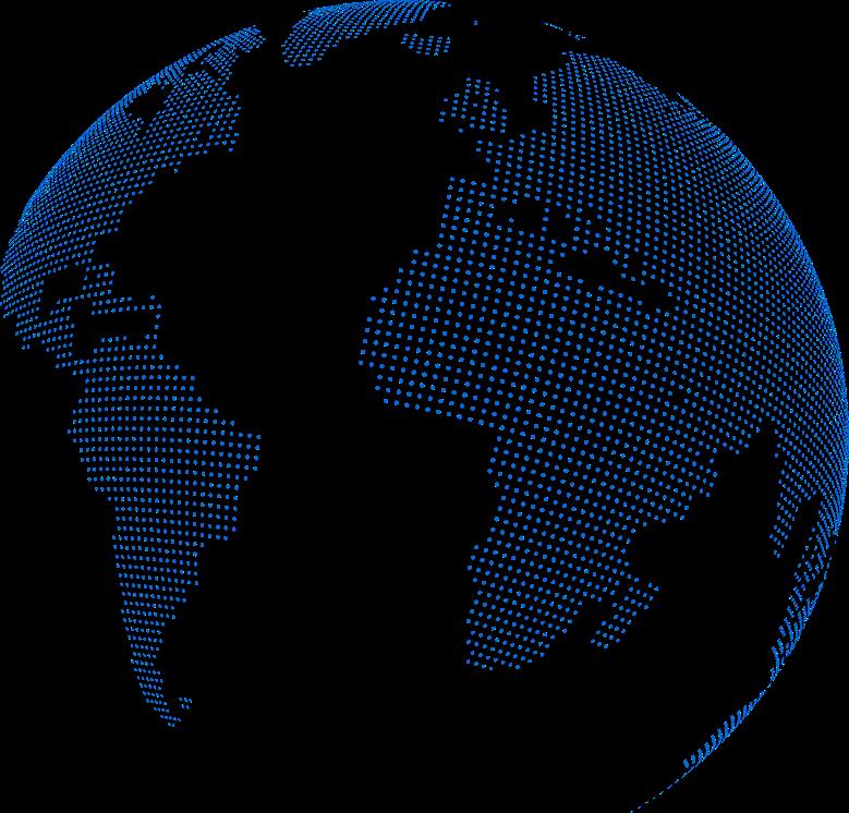 world glob